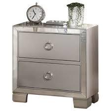 metal nightstands you u0027ll love wayfair ca
