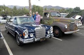 early rodders morning cruise in lacanada ca matt stone cars