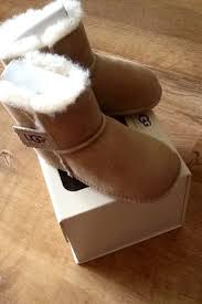 ugg boots on sale size 5 baby ugg boots infant size medium 2 12 months