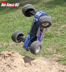 the monster truck bigfoot traxxas bigfoot monster truck review big squid rc u2013 news