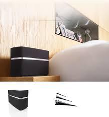a5 wireless speaker in bedroom browers and wilkins pinterest