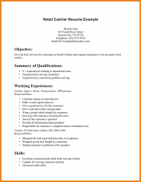 teller resume exle retail resume objective pleasing retail resume objective teller