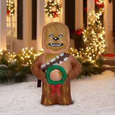 wars christmas decorations the most awesome wars christmas decorations in the galaxy