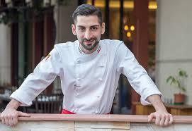 grand chef cuisine grand hyatt dubai s andiamo gets chef de cuisine