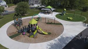playground landscape playground equipment ross recreation ross
