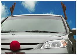 reindeer antlers for car reindeer car antlers are a great present