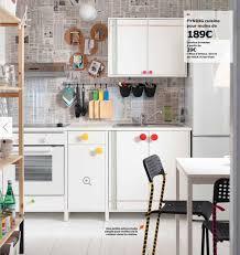 Simulateur Cuisine Ikea by Cuisine Marron Ikea Catalogue Ikea Nouvelles Idees Deco Et
