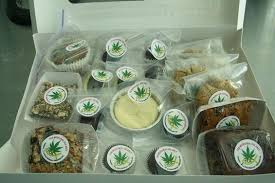 edible cannabis products marijuana edibles to hit the shelves in bellingham wednesday