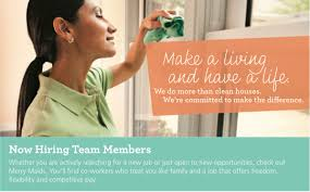 hiring a housekeeper merry maids house cleaner house cleaning maid housekeeper