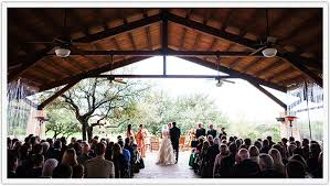 Wedding Venues Austin Ut Golf Club Outdoor Wedding Venue In Austin Outdoor Wedding Venues
