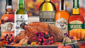 the best whiskies for thanksgiving whisky advocate