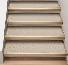flooring carpet stair treads carpet stairs treads non slip