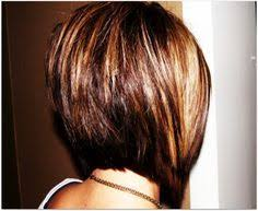 medium length stacked bob hairstyles pictures on shoulder length stacked bob hairstyles cute
