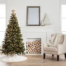 lovely ideas tall skinny christmas tree plain decoration classic