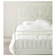 ikea headboards mandal bed frame with head board ikea the 4 large