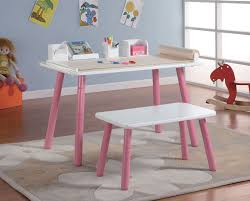 kids art table and chairs kids art table for cozy leeq info