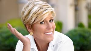 suze orman haircut suze orman short hairstyles hair