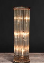 Floor Lights by Timothy Oulton Rod Floor Lamp Modern Day Interpretation Of