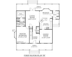 2 story colonial house plans colonial house plan 85454 total living area 3338 sq ft 4