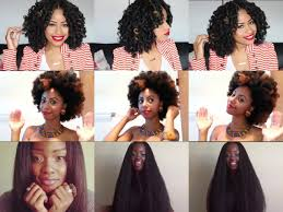 kanekalon and human hair tangles 5 ways to rock the hot crochet braid trend bglh marketplace