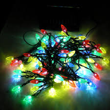 led christmas string lights outdoor unusual idea led christmas string lights outdoor chritsmas decor