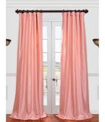 faux silk taffeta drapes foter