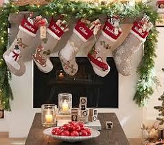 christmas stockings sale christmas stockings pottery barn kids