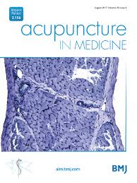 manual acupuncture for myofascial pain syndrome a systematic