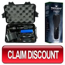 tac light flash light taclight t1100 75 off this 1100 lumen tactical flashlight