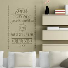 sticker chambre sticker citation chambre beautiful sticker juai dcid dutre with