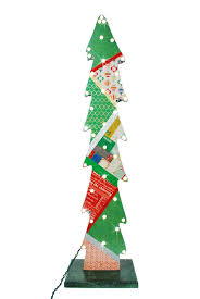 nicole crafts lighted u0026 papercrafted wooden tree a c moore
