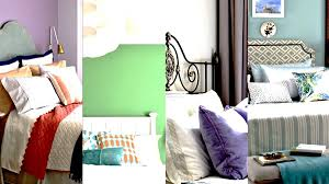 real life colorful bedrooms better homes and gardens bhg com