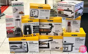 how to deal with a small kitchen small kitchen appliances only 7 99 at macy s reg 45