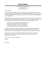 crna resume cover letter cover letter for paralegal partypix me