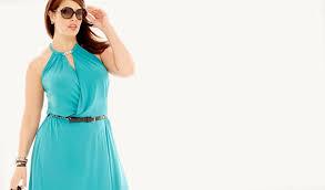 macy plus size dress pluslook eu collection