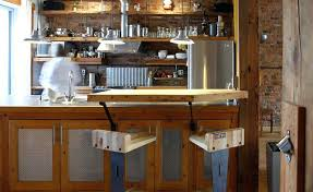industrial kitchen furniture rustic industrial kitchen cabinets uk metal weathe subscribed me