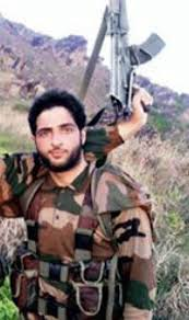 Cabinet Committee On Security India Who Was The Real Burhan Wani U0027paper Tiger U0027 Or U0027indian Agent