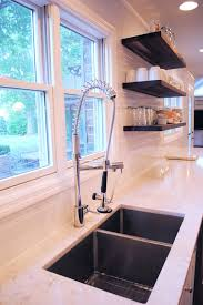 kitchen faucet with built in sprayer faucet commercial sink faucet parts industrial sink faucet