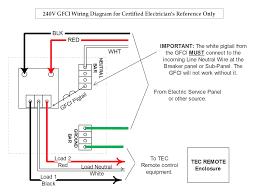 wiring u0026 installation