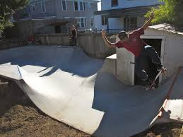 triyae com u003d backyard skatepark plans various design inspiration