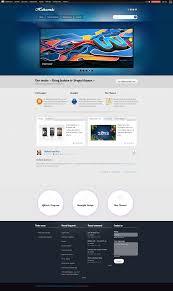 drupal themes latest softelegant drupal theme free by hahaconda on deviantart