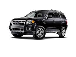 2012 ford escape technical specifications and data engine
