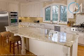 white kitchen cabinets with gold countertops colonial gold granite in kitchen photo gallery colonial