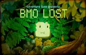 adventure time bmo lost adventure time wiki fandom powered by wikia