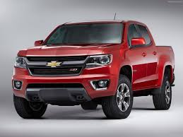 2015 chevy colorado the next big thing for chevrolet