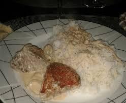 cuisiner rapide et bon boeuf stroganoff rapide et bon recette de boeuf stroganoff