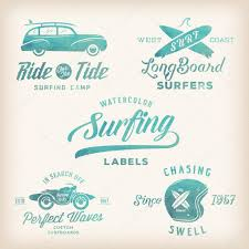 surf car clipart surf stock vectors royalty free surf illustrations depositphotos
