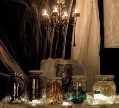 creating a haunted house u2014 moss rock design studio