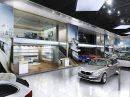 bmw dealership design bmw stand design concept by igor iastrebov at coroflot com