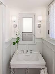 Bathroom Medicine Cabinets Recessed Love This X Large Medicine Cabinet Designing Our Bathroom